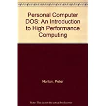 Pc-DOS: Introduction to High-Performance Computing