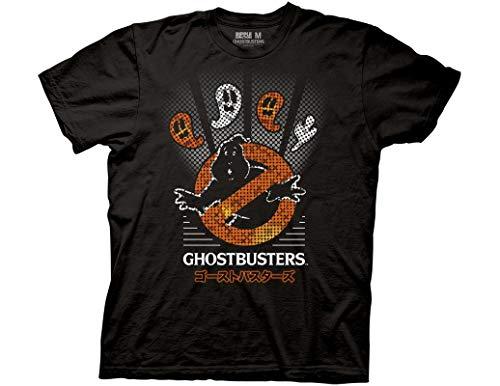 Ghostbusters Spotlights Halloween T-shirt, S to 3XL