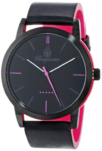 Burgmeister Women's BM523-620C Ibiza Analog Watch
