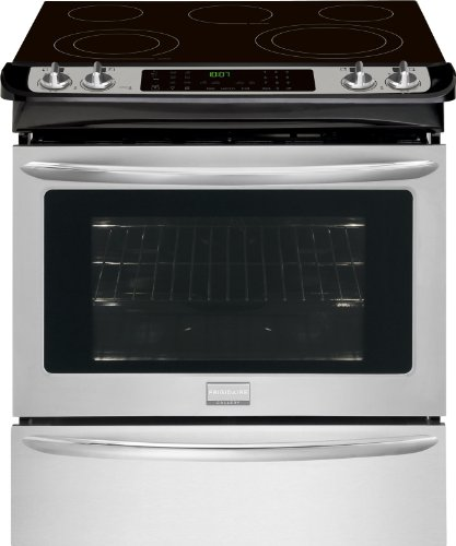 - Frigidaire FGES3065PF Gallery 30