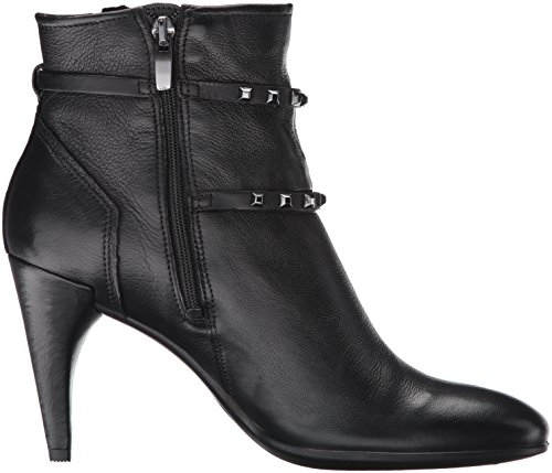 Shape Black Women's Sleek ECCO Boot 75 qF5fa