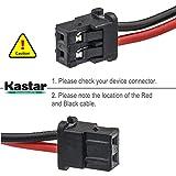 Kastar High Capacity Cordless Phone Battery