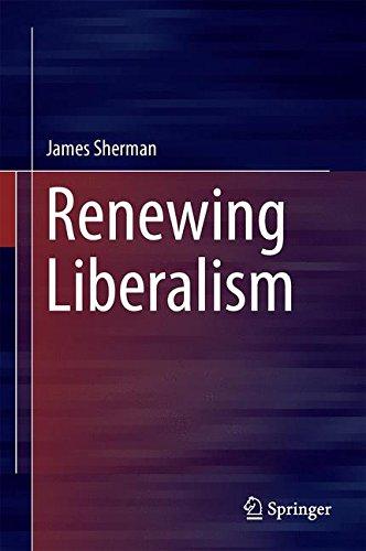 Renewing Liberalism