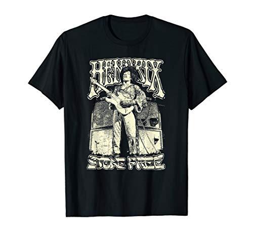 Jimi Hendrix Stone Free