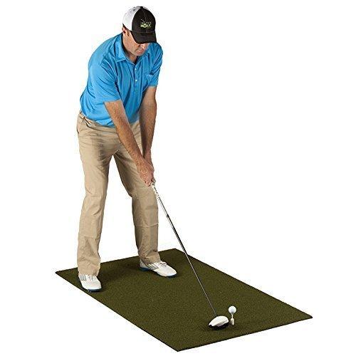 ピュアショットピュアゴルフヒットマット(3'x5 ')by PureShot Golf   B00YFUN814