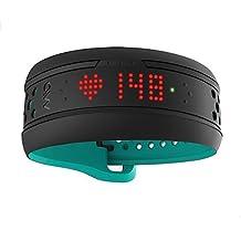 Mio FUSE Heart Rate Training + Activity Tracker, Medium/Small by Mio