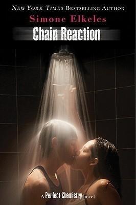 Download [(Chain Reaction )] [Author: Simone Elkeles] [Aug-2011] PDF
