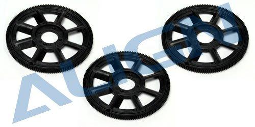 450 align main gear - 4