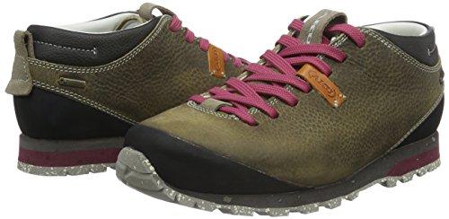 Fg Mixte Adulte Fitness Aku Bellamont De 264 Gtx Chaussures Outdoor Beige B0q5w8q
