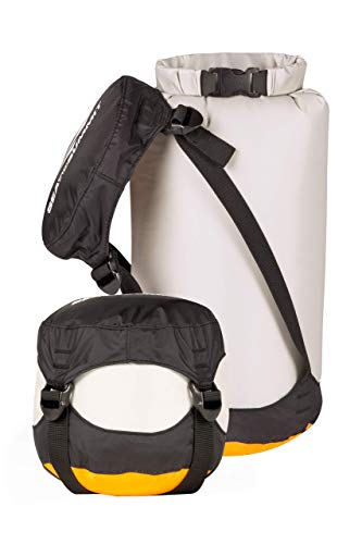 Sea to Summit eVent Compression Dry Sack,X-Small (Sea To Summit 35 Liter Dry Sack)