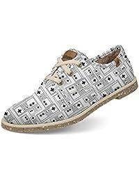 Sapato Usthemp Legend Vegano Casual Estampa Nes