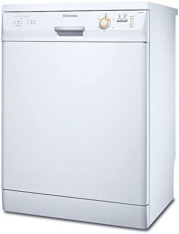 Electrolux ESF 63021 lavavajilla Independiente 12 cubiertos ...