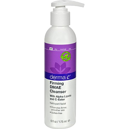 DERMA FIRMING CLEANSER DMAE pack