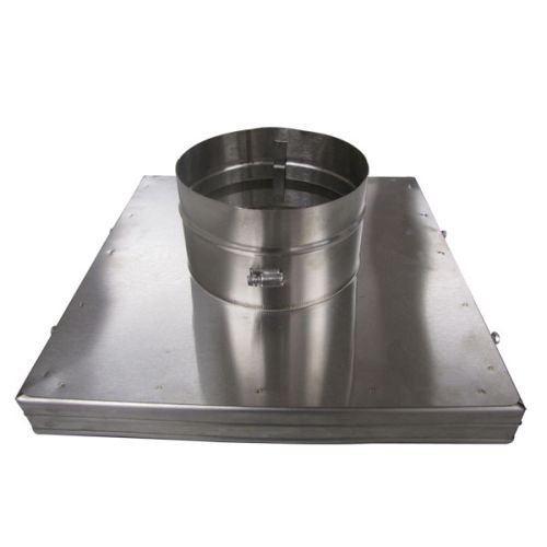 chimney top plate - 6