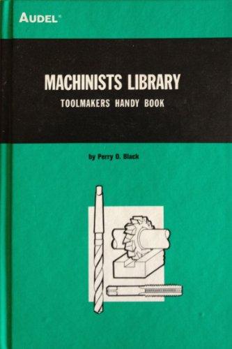 Machinists Library Basic Machine Shop