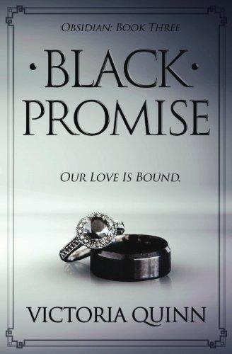 Black Promise (Obsidian) (Volume 3)