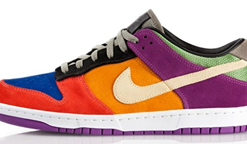 Nike Dunk Low PRM SP Viotech (617069-550)