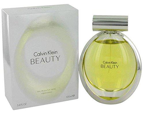 C'K Beauty Eau De Parfum Spray for Woman, EDP 3.4 OZ, 100 ML from C'K Beauty
