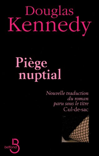 Piege Nuptial (French Edition)