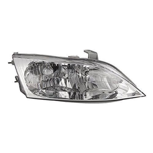 Lexus Es300 Headlamp Assembly (Lexus ES300 Halogen-Type New Passenger Side Replacement Headlight)