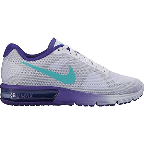 Vrouwen Nike Air Max Sequent (paars) 5