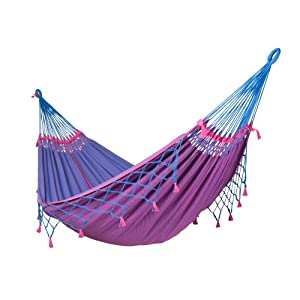 41Ro3pBrqAL._SS300_ Best Rope Hammocks For Sale