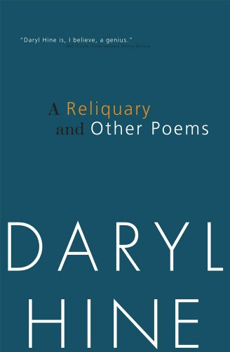 Reliquary and Other Poems