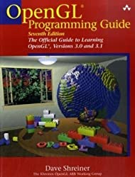 OpenGL Programming Guide: The Official Guide to Learning OpenGL, Versions 3.0 and 3.1
