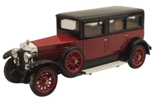 1/43 フィアット 519s リムジン(1929) 4382