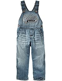 OshKosh B'gosh Dakota Wash Overalls (Baby)