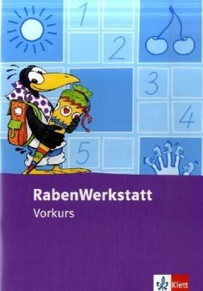 RabenWerkstatt/Vorkurs
