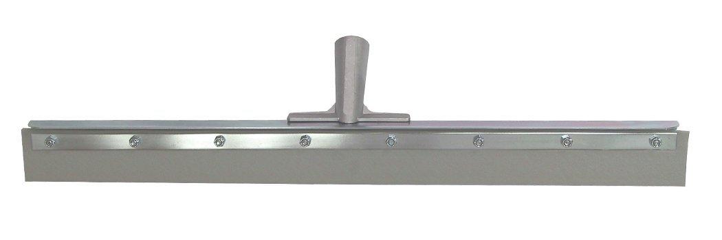 Haviland 01424 EPDM Rubber Non Marking Standard Duty Floor Squeegee 24 Length Gray
