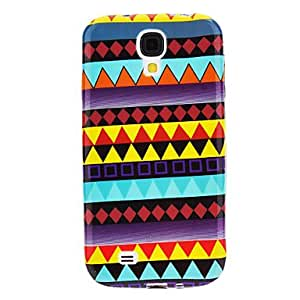 Elegant Design Durable Soft Case for Samsung Galaxy S4 I9500
