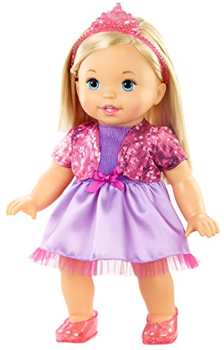Little Mommy Sweet As Me Modern Princess Baby Doll Buy