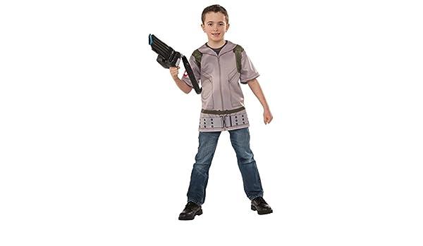 Rubies Kit Disfraz de Cazafantasmas Infantil: Amazon.es: Juguetes ...