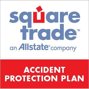 SquareTrade 4-Year Tablet Accidental Protection Plan ($450-499.99) by SquareTrade