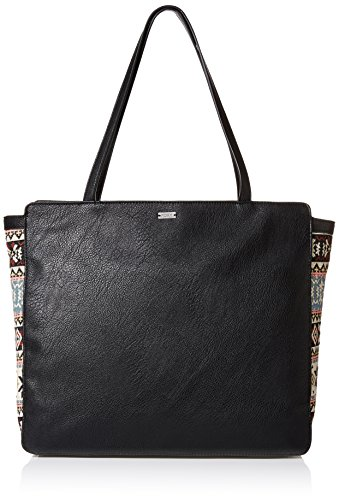 (Roxy Art Experience Purse, anthracite)
