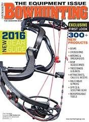 Review Petersen's Bowhunting The Equipment