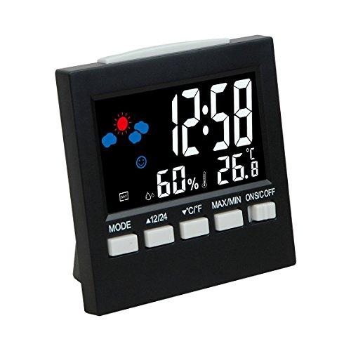 Hippih Digital Nightlight Snoozer Temperature