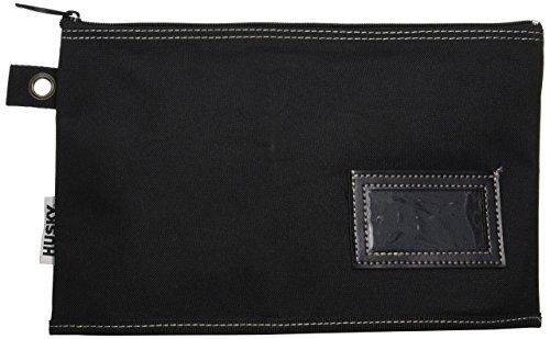 Husky 12 Inch Document Bag by Husky