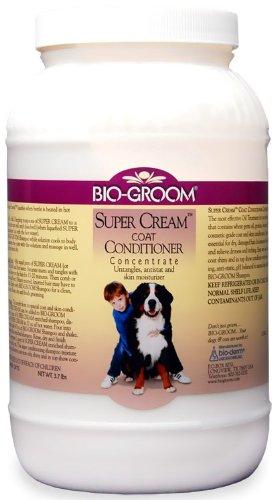 Bio-Groom Super Cream Coat Conditioner (3.7 lbs), My Pet Supplies