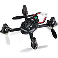 Kids RC Quadcopter Drone Aircraft RTF 4CH 2.4GHz 6-Axis Gyro Toys Mini Gift