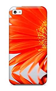 TYH - High Impact Dirt/shock Proof Case Cover For Iphone 6 4.7 (flower) phone case