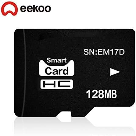Leoie Memory Card Micro SD Card Class 6 Flash Card Memory Microsd TF//SD Cards for Tablet 128mb C6