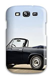 Christmas Gifts For Galaxy Case, High Quality Alfa Romeo Giulia 20 For Galaxy S3 Cover Cases 5680789K60779529