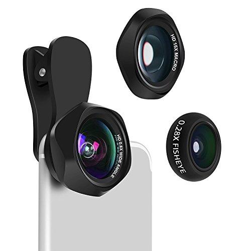 Yarrashop 18x Telephoto Lens Professional Hd Camera Lens Works