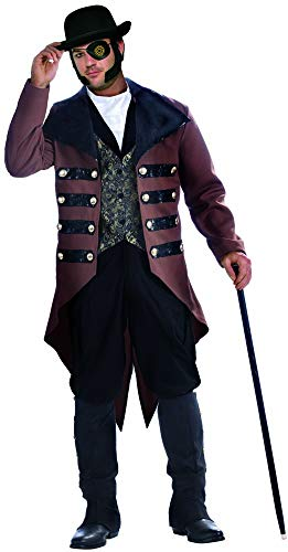 Forum Novelties Adult's Mens Steampunk Jack Gentleman