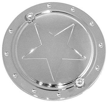 Rf Custom Parts Rf Lone Star Cam Cvr Chr RF-3610CR