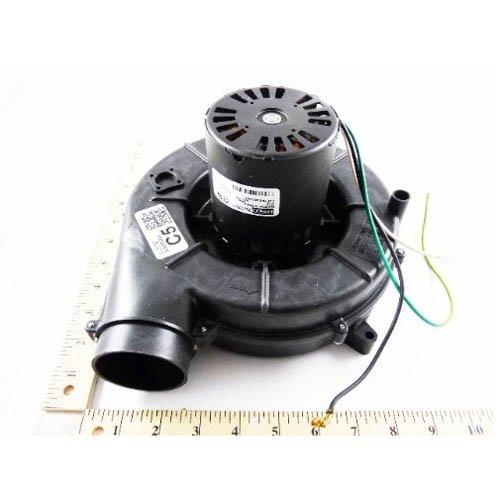 D342094P07 - American Standard Furnace Draft Inducer / Exhaust Vent Venter Motor - OEM ()
