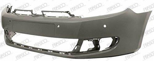 FRONT FOG holes BUMPER SENSORS (with holes sensor) 63011851: